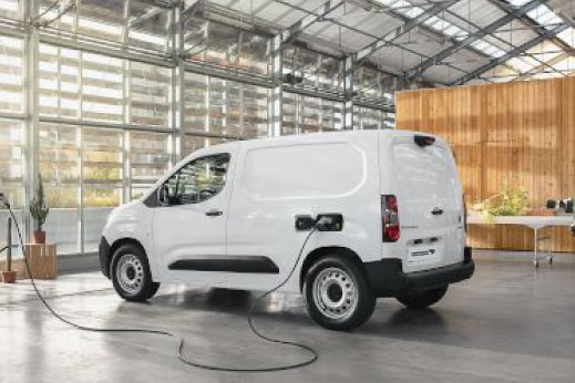 Citroen Berlingo-e