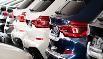 Could rental vehicles help businesses stay on the road?