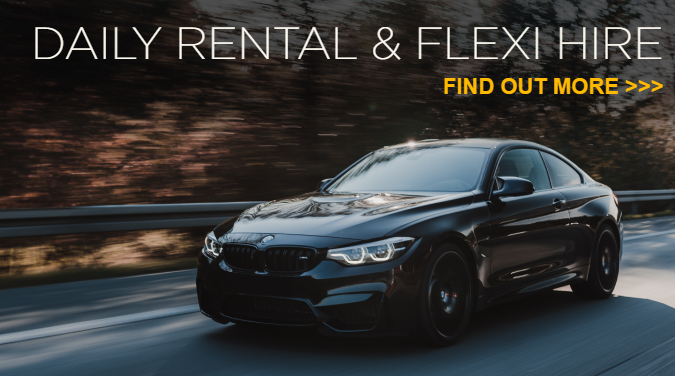 Rental and Daily hire options for your business