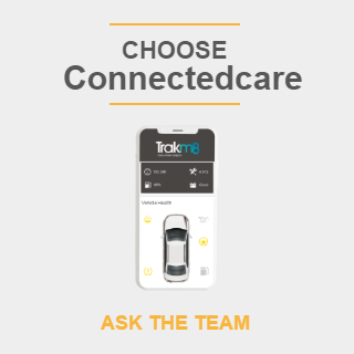 Trakm8 Connectedcare