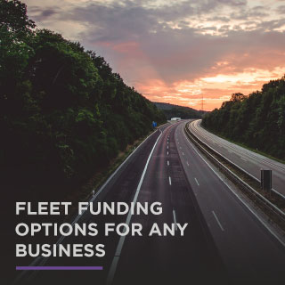 Fleet Funding options for any business