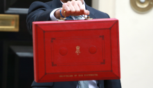 The Spring Budget 2021