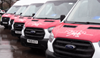 Pendragon work with Safestyle UK to complete their fleet