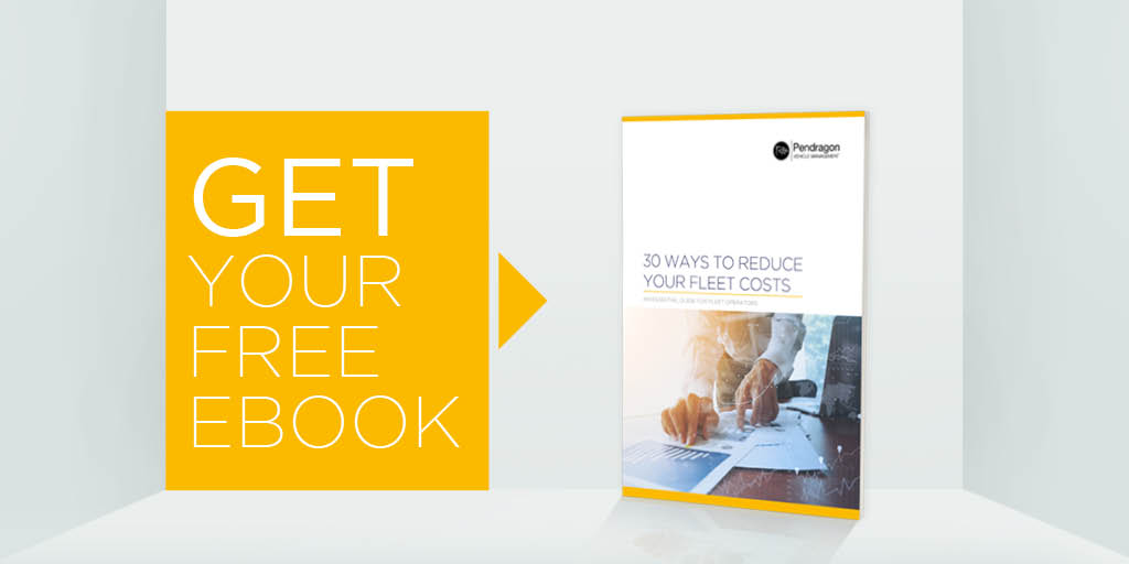 30 ways to reduce your fleet costs eBook